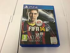 FIFA 14 (PS4) EX/EX W BKLT5030932111333