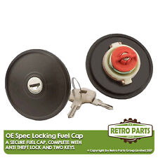 Locking Fuel Cap For Vauxhall Omega To 1994 OE Fit