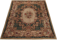 Savonnerie Teppich Orientteppich Rug Carpet Tapis Tapijt Tappeto Alfombra France