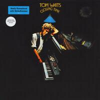 Tom Waits - Closing Time Remastered Edition (Vinyl LP - 1973 - EU - Reissue)