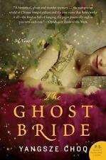 The Ghost Bride (P.S.), Excellent, Choo, Yangsze Book