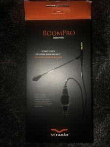 V-Moda Boom Pro Professional Microphone