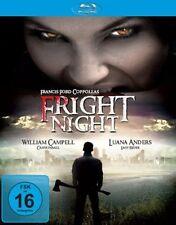Fright Night ( Horror Klassiker BLU-RAY ) von Francis Ford Coppola (Der Pate 1-3