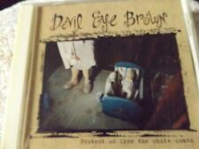CD Devil Eye Brown Protect Us From The White Coats 7 Songs 2000