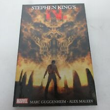 Stephen King's N by Frederic L'Homme Hardcover HC New Sealed