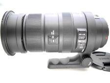 50-500mm AF OS HSM 4.5-6.3 Mega-Super-Teleobjektiv APO Supertele für Sony