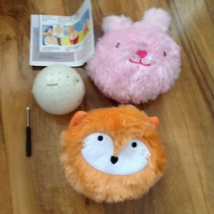 Dogs Toys Paws Fun Talking Jumping Ball New