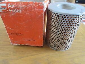 CA5174 New Fram Air Filter FITS: Toyota Hiace 1812cc 1998cc 1983-1989