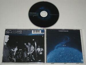 Third Eye Blind / Blue (Elektra CD 62415) CD Album