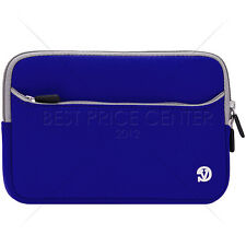"""7"""" Neoprene Tablet Carring Sleeve Bag Pouch Case Cover For LG G Pad 7.0 LTE"""
