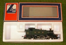 LIMA TRAINS RAILWAY OO GAUGE STEAM LOCOMOTIVE 20 5111M GWR 2-6-2
