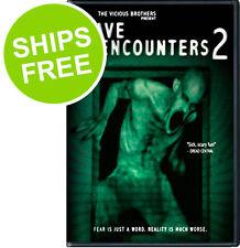 Grave Encounters 2 (DVD, 2013) NEW, Sealed, Richard Harmon, Shawn C. Phillips