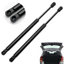 Pair For Vauxhall Corsa C 2001-2006 Tailgate Boot Lift Supports Strut Shocks