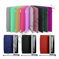 New Smart Magnetic Leather Stand Case Cover for Apple iPad 2 3 4 Air Mini Pro