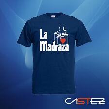 Camiseta regalo dia madre mejor parodia el padrino la madraza (ENVIO 24/48h)