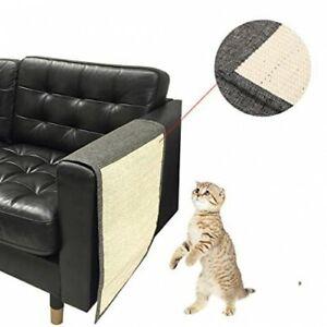 Sisal Cat Anti-Scratching Mat Anti-stress Furniture Protect Pads Cover Mat