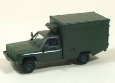 HO 1/87 Trident # 90007  Military US/NATO (Modern) - M1010 Ambulance - Chevy Grn