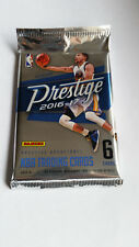 Panini Prestige Plus NBA Basketball Cards 2016/17 Blaster Pack