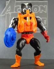 STINKOR 1985 Vtg Masters Universe COMPLETE He-Man SKUNK Action Figure Toy MOTU