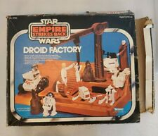 Rare Vintage 1977 STAR WARS Empire Strikes Back Droid Factory Incomplete