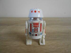 Vintage Star Wars R5D4 Kenner 1978 First 21