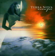 CD Terra Nova - Escape melodic Rock AOR