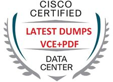 CCNA CCNP Data Center DUMPS 200-150 200-155 300-160 300-165 300-170 300 175 180