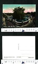 LANCIANO (CH) - VILLA DELLE ROSE - LAGHETTO - 57541