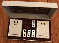 Norelco International Adapters Converters Lot Of 6 Travel Accessories