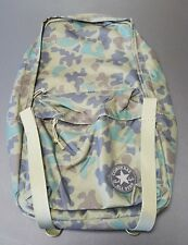 cb2205a372c8 Converse Backpack casual camo style 10006525-A01