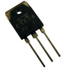 Sanken 2SC3856 Japan Transistor NPN 180V 15A 130W Audio Power Amp 854309