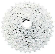 NEW SRAM PG980 9-Speed PowerGlide II MTB Cassette - 11-34