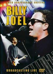 Billy Joel - 35th Anniversary Edition DVD - Brand New