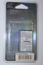 CAMERON SINO - Batterie pour Samsung SGH-ZV60 - CS-SMZ60SL