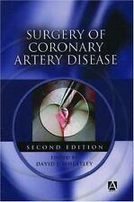Surgery of Coronary Artery Disease, 2E (Arnold Publication)-ExLibrary