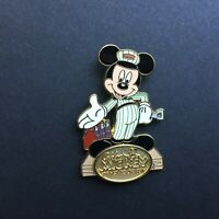 DCA - Mickey's 75th Pin Quest - Completer Pin Disney Pin 35841