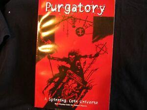 Purgatory RPG