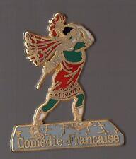 Pin's Comédie Française / Soldat romain (zamac - hauteur: 3,8 cm)