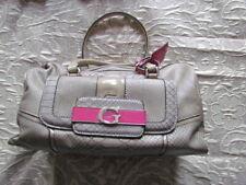 Genuine Guess Leather  Shoulder Bag  .......