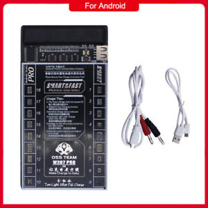 Battery Activated Charge Circuit Tester Board For Samsung Huawei Android Series