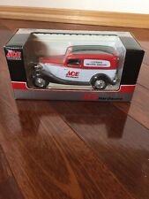 SpecCast Die Cast Ace Hardware 1934 Ford Sedan Delivery #14003 Red Sisters Or