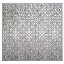 "M-D Hobby & Craft 573-50 Aluminum Metal Sheet 12""X12""-Mosaic NEW"