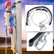 2m Body Safety Harness Fall Protection High Altitude Operation Anti Drop Device