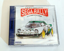 Sega Rally (DC) - PAL - NUOVO - NEW