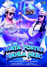 Phata Poster Nikhla Hero (Hindi DVD) (2013) (English Subtitles) (Original DVD)