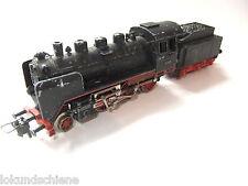BR 24 Dampflok   . Trix Express HO .. #4603