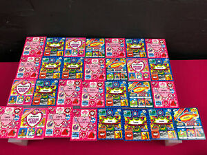 Personalised Sticker Fun Sticker Book Girls and Boys Names A to Z 108 Stickers