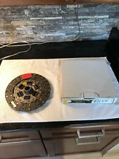 """NOS Perfection RCF584 Reman Clutch Pressure Plate 9 1/8"""" Buick Chevrolet 60's 70"""