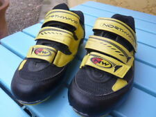 CHAUSSURES VELO ROUTE NORTHWAVE FEMME JUNIOR T.37