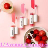 INNISFREE: Creamy Lip Tint Gloss - Sheer Shimmering -2pcs Colors Lipstick Makeup